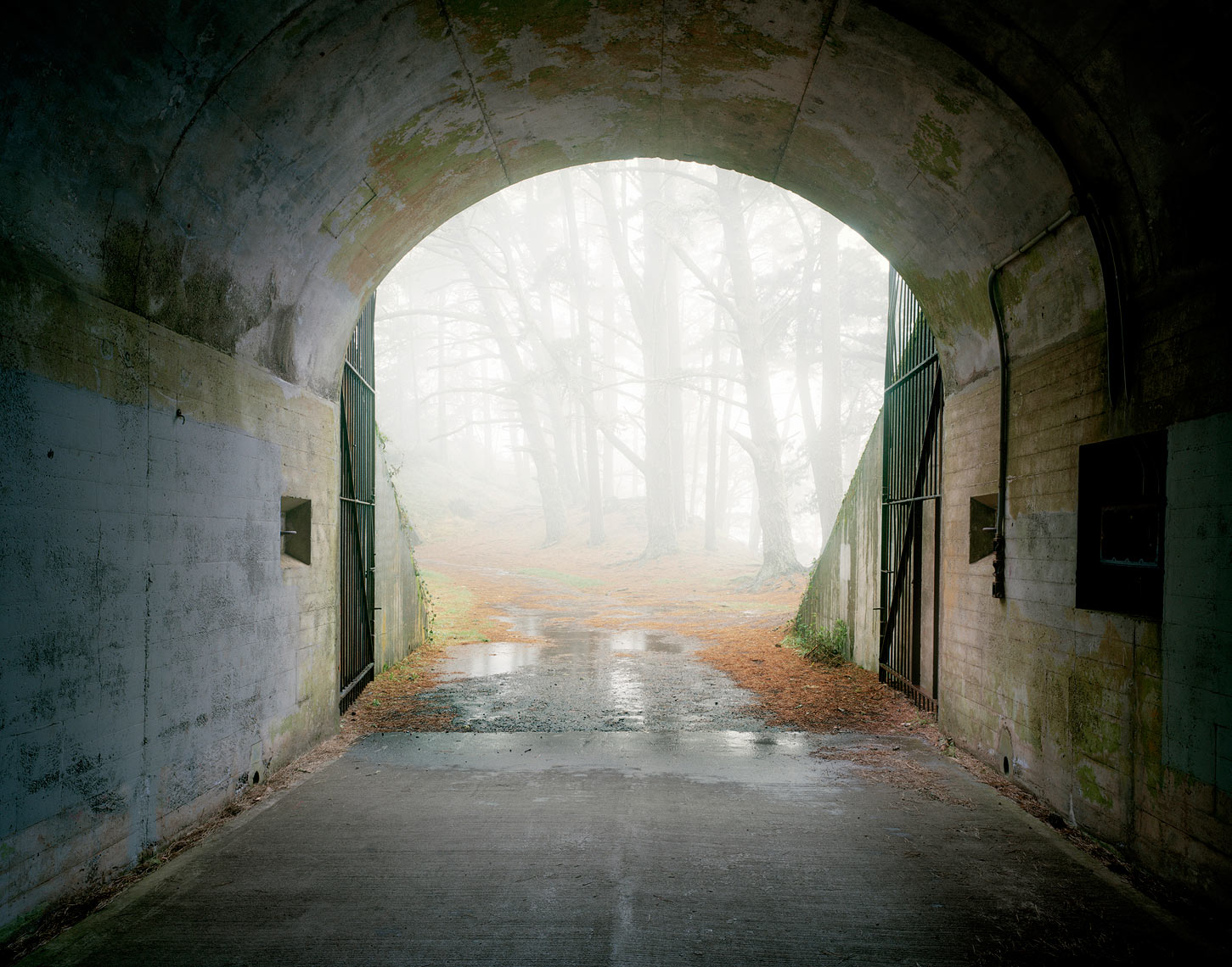 16-Bunker_Tunnel_2